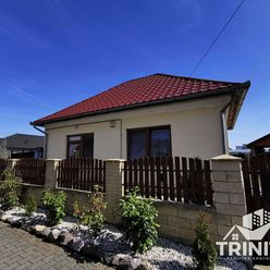 NA PREDAJ 3-izbový rodinný dom v obci Bešeňov