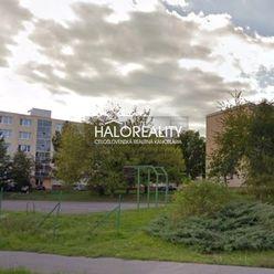 HALO reality - Predaj, štvorizbový byt Zvolen, Záhonok, s lodžiou