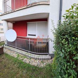 Predám slnečný byt v lokalite Gabčíkovo (ID: 103203)