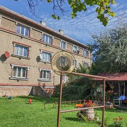 2 izbový byt na predaj Žilina - Centrum + Garáž