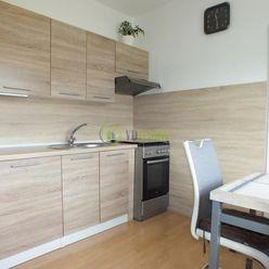 Predaj 2 izbový byt Nitra - Dlhá ul., klimatizácia