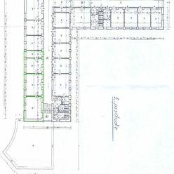 Na prenájom nové kancelársky priestor 23,21 m2, Dubnica nad Váhom.