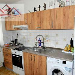 DMPD real Vám ponúka na prenájom 2-izbový byt na Starom sídlisku