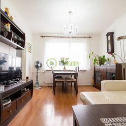Predaj, 2,5-izbový zariadený byt vo vyhľadávanej lokalite, Chrenová-Nitra