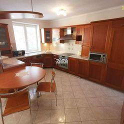 3-izbový nadštandardný byt Park Angelinum, 105 m², ZARIADENÝ. GARÁŽ.