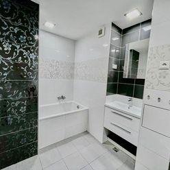 2 izbový byt na prízemí po kompletnej rekonštrukcii na Študentskej ulici v Trnave
