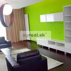 3-izbový exkluzívny byt v novostavbe na Banskobystrickej ulici pri Prezidentskom paláci s parkovaním