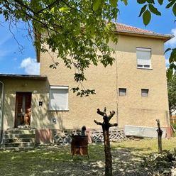 Poschodový rodinný dom, Iža, predaj