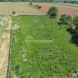 Na predaj stavebný pozemok v Kechneci