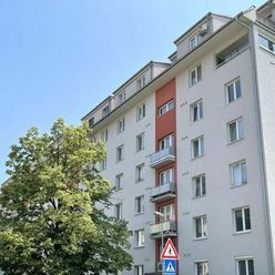 NOVOSTAVBA blízko centra - veľkorysý 4-izb. mezonet s dvomi balkónmi