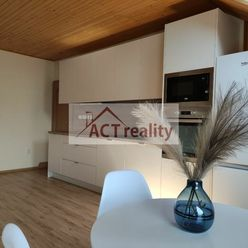 ACT Reality: Na prenájom dva 3- izbové byty v rodinnom dome so samostatným vchodom, Kanianka