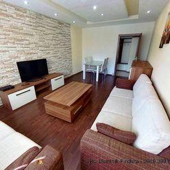 Krásny 3-izbový byt s balkónom na predaj Poprad Starý Juh