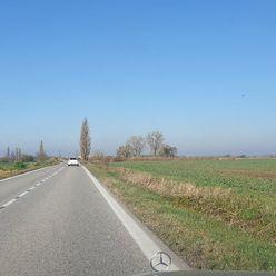 Poľnohospodárska pôda na Záhorí