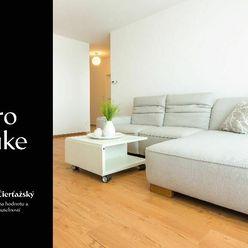 4i byt ꓲ 87 m2 ꓲ NÁM. HRANIČIAROV ꓲ vytvorte si vysnívaný domov v dlhodobo žiadanej lokalite