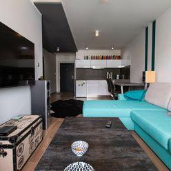 Krásny 2 izbový byt s parkovacím miestom na predaj Rubicon Poprad - Veľká !!!