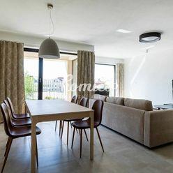 PRENÁJOM 3 izbové luxusné byty priamo v centre Nitry