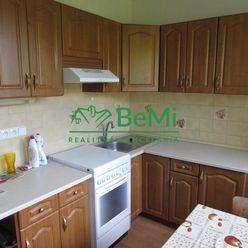 Predáme 3 a pol izbový byt - Zlaté Moravce (1004-113-AFI)