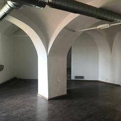 Predaj obchodný priestor Prešov - centrum - 128,7 m2