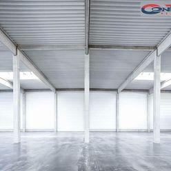 Prenájom skladových priestorov 8000 m2, Žilina