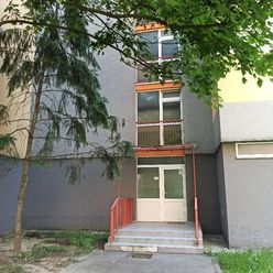 3- izbový byt na Jozefskej ulici v Piešťanoch