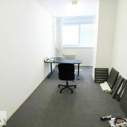 Na prenájom dvoj kancelária o výmere 34,4 m2, Mlynské Nivy
