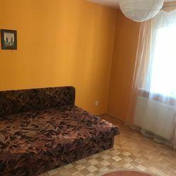 3 izb. byt neďaleko Trnavského mýta na Budyšínskej ul.