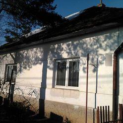 Rodinný dom Moldava nad Bodvou, cca 30 km od Košíc
