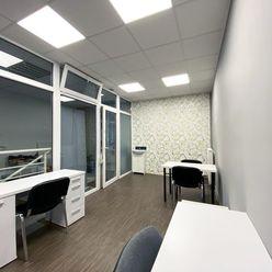 Na prenájom kancelársky priestor 28  m² v centre Pezinka - M. R. Štefánika