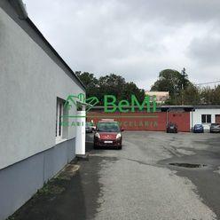 004-110-MATI Na predaj priemyselný areál v Prešove v blizkosti centra.