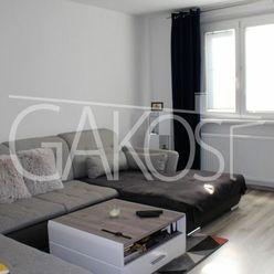Krásny 2,5 izb.byt - Exnárova Sekčov-Prešov