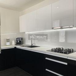 HALO reality - Predaj, dvojizbový byt Lučenec, širšie centrum