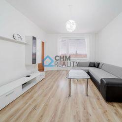 Pekný 1 izbový byt 36+4m2 Južná trieda, plne vybavený