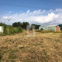Lukratívny pozemok na priamu výstavbu