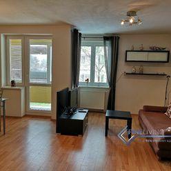 Pekný 2 izb, byt, novostavba, ul. Južná, terasa, park.miesto.