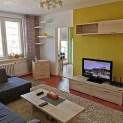 3 izbový byt v obľúbenej lokalite, KE - Němcovej