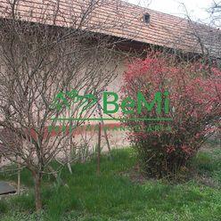 Stavebný pozemok + dom:Lok (854-12-RP)