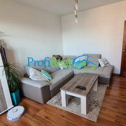 3 Izbový byt s balkónom na Starom Juhu v Poprad