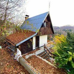 TOP Living: Záhradná chatka Tajov
