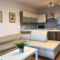 Prenájom 3 izbový byt s výhľadom - širšie centrum, Nitra