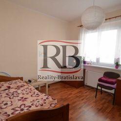 Na prenájom 2 izbový klimatizovaný byt v Starom meste BA I, Krížna ulica