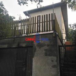 Rodinný dom v  Bratislava-Záhorská Bystrica, Podkerepušky.
