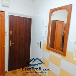 2 izbový byt v Dunajskej Strede po celkovej rekonštrukcii