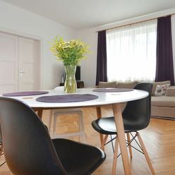 TOP ponuka!!! Ponúkame na dlhodobý prenájom štýlový 3 izbový byt 102 m2, Björsonova ul., Staré mesto
