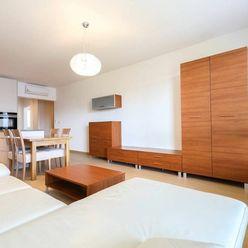 Klimatizovaný 3-izbový byt v novostavbe Stein 2