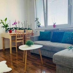 | 1-izbový byt s lodžiou|31 m2| PREDAJ | TRNAVA |