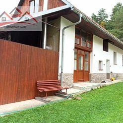 DMPD real Vám ponúka na predaj dom s pozemkom v obci Rudnianska Lehota .