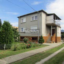 HALO reality - Predaj, rodinný dom Oslany, 1278m2 - EXKLUZÍVNE HALO REALITY