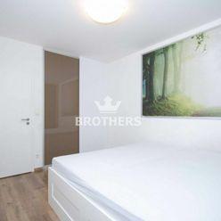 Apartmán - 49 m2, Bratislava II - Ružinov, bytový dom Trnky