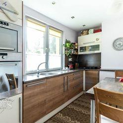 BEDES | Kompletne zrekonštruovaný 3 izbový byt s moderným dizajnom