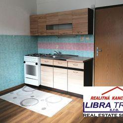 1 izbový byt na predaj v Nových Zámkoch JUH. Rezervované!